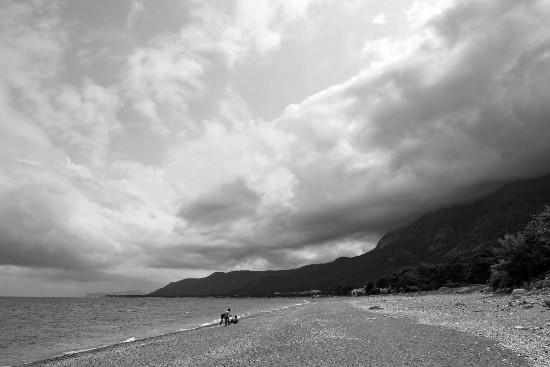 сделать фото черно-белым бесплатно онлайн - фото 7